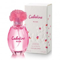 粉紅佳人 Cabotine Rose 100ml