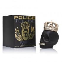Police 國王男性香水 TO BE THE KING 125ml