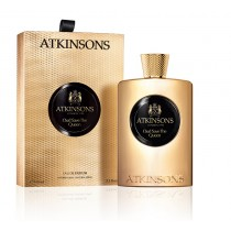 ATKINSONS 沉香皇后 Oud Save the Queen EDP