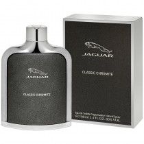 捷豹魅力男性香水 Jaguar CLASSIC CHROMITE EDT 100ML
