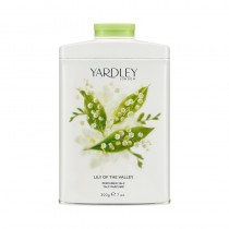 山谷百合爽身粉 Lily of the Valley Talc 200g