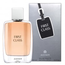 自信優雅 FIRST CLASS 100ml