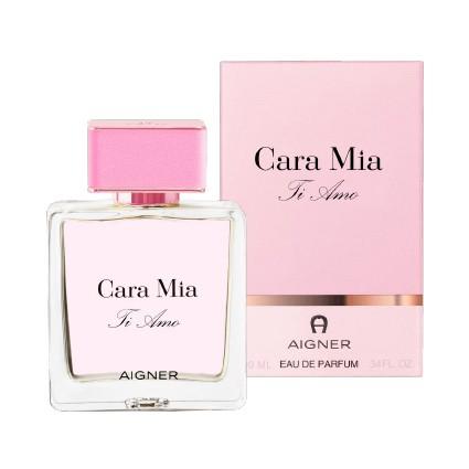 卡拉蜜拉摯愛女性香水 CARA MIA Ti Amo 100ML