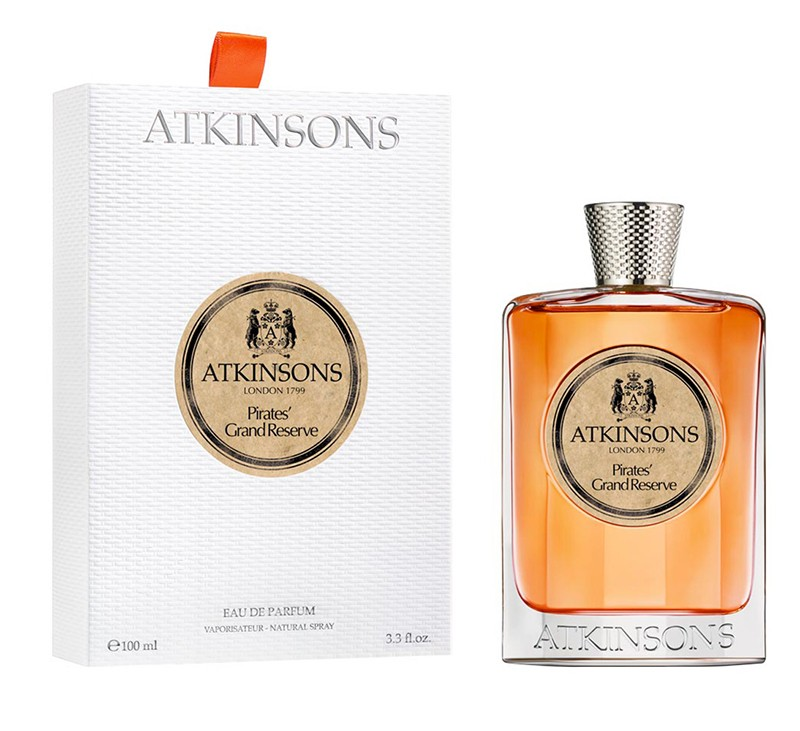 ATKINSONS 海盜之鄉 Pirates' Grand Reserve