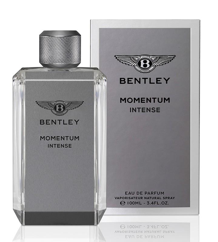 賓利自信男仕香水 Bentley Momentum intense EDT 100ML