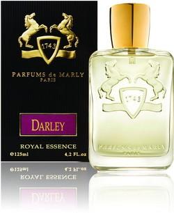 達爾利 Darley 125ml