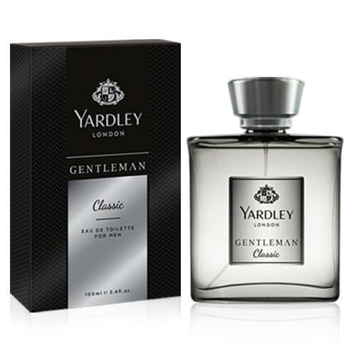 紳士經典香水 Gentleman Classic EDT 100ML