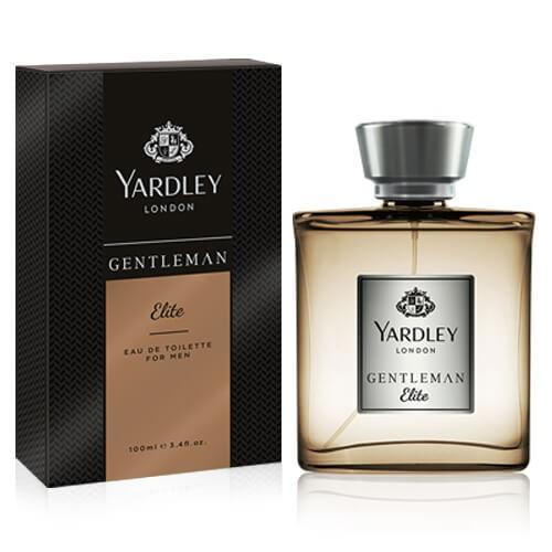 紳士精華香水 Gentleman Elite EDT 100ML