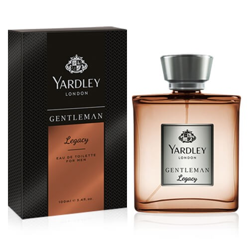 紳士復古香水 Gentleman Legacy EDT 100ML