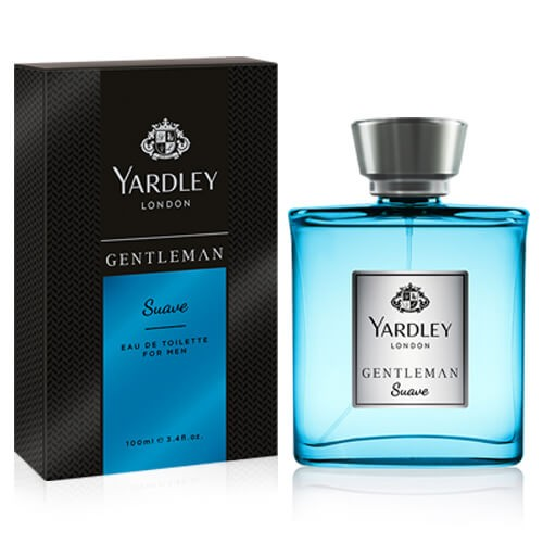 紳士柔香香水 Gentleman Suave EDT 100ML