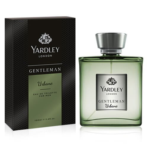 紳士高雅香水 Gentleman Urbane EDT 100ML
