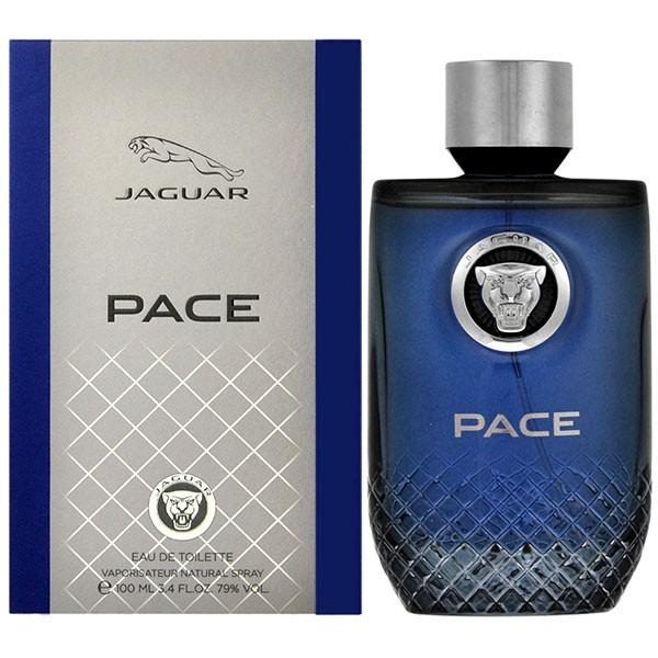 自信捷豹男性香水 Jaguar PACE EDT 100ML