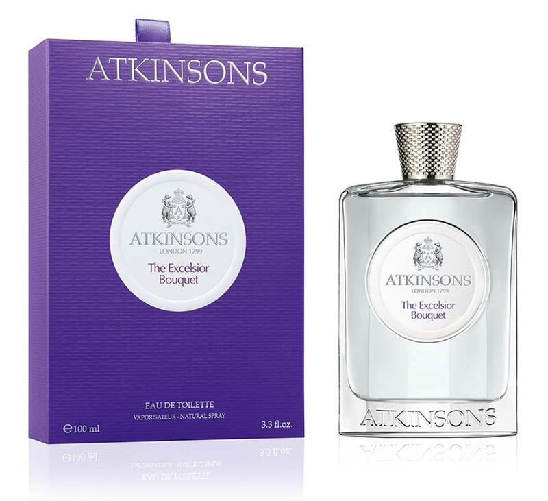 ATKINSONS 精美花束 The Excelsior Bouquet EDT