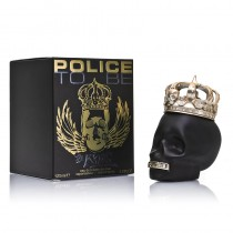 Police 國王男性香水 TO BE THE KING 125ml