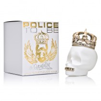 皇后女性淡香精 To Be the Queen EDP 125ml