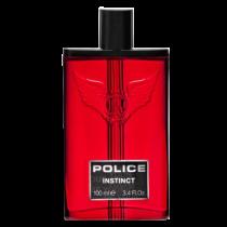 Police 炫紅奔放男性香水Instinct EDT 100ML