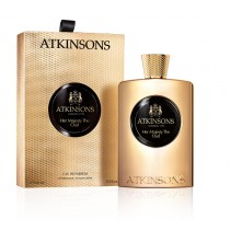 ATKINSONS 她的皇室沉香 Her Majesty the Oud EDP