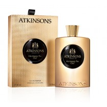ATKINSONS 他的皇室沉香 His Majesty the Oud EDP