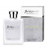 冷酷男性香水 Baldessarini COOL FORCE EDT 50ml
