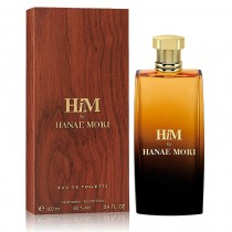 森英惠男性香水 hanae mori him edt 100ml