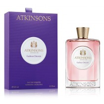 ATKINSONS 時尚法則 Fashion Decree EDT