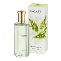 山谷百合香水 Lily of the Valley EDT 125ml