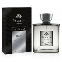 紳士經典香水 Gentleman Classic EDT 100ML