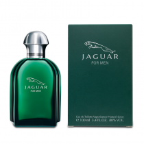 經典男香 Jaguar For Men 100ml