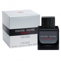 黑澤運動男香 Lalique Encre Noire sport 100ml