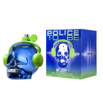 顫慄男香 Police To Be Mr. Beat 125 ML