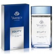 雅麗 清爽平衡香水 Yardley Equity EDT 100ML