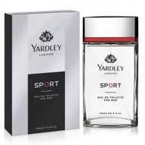 雅麗運動風香水 Yardley Sport EDT 100ML